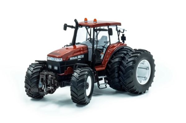 ROS 1:32 SCALE FIAT AGRI NEW HOLLAND G210 4WD WITH REAR DUAL WHEELS