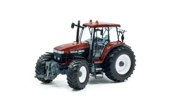 ROS 1:32 SCALE FIAT AGRI NEW HOLLAND G240 4WD MODEL TRACTOR