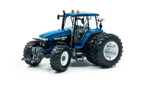 ROS 1:32 SCALE NEW HOLLAND 8870 WITH REAR DUAL WHEELS