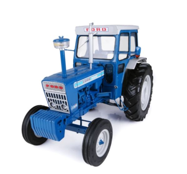 UNIVERSAL HOBBIES 1:16 SCALE 2798 FORD 7000 WITH CAB