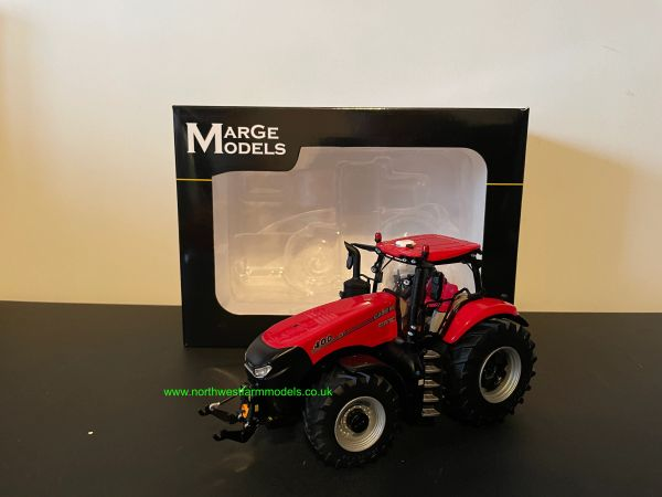 MARGE MODELS 1:32 SCALE CASE IH MAGNUM 400 MODEL TRACTOR
