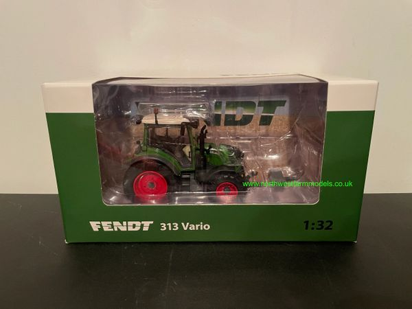 USK SCALEMODELS 10640 1:32 SCALE FENDT 313 VARIO