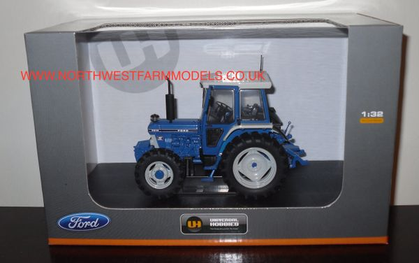 UH4140 UNIVERSAL HOBBIES 1/32 SCALE FORD 7610 GEN. III 4WD
