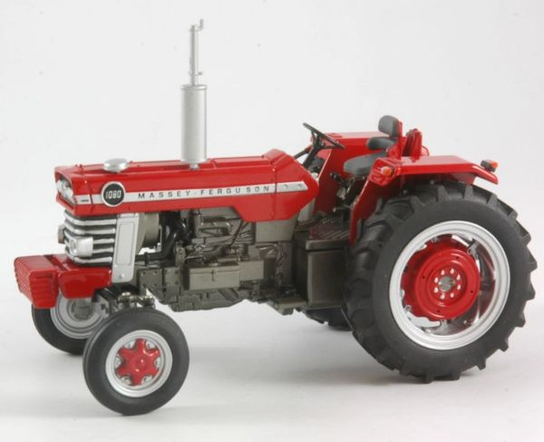 UNIVERSAL HOBBIES 4219 1:32 SCALE MASSEY FERGUSON 1080 MULTI POWER LIMITED EDITION