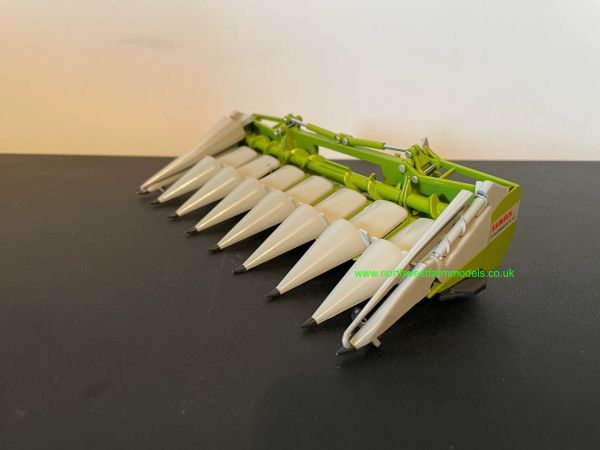 WIKING 1:32 SCALE CLAAS CONSPEED 8-75 HEADER