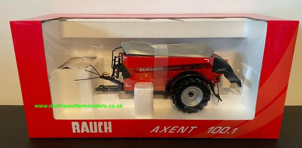 ROS 1:32 SCALE KUHN (RAUCH) AXENT 100.1 SPREADER