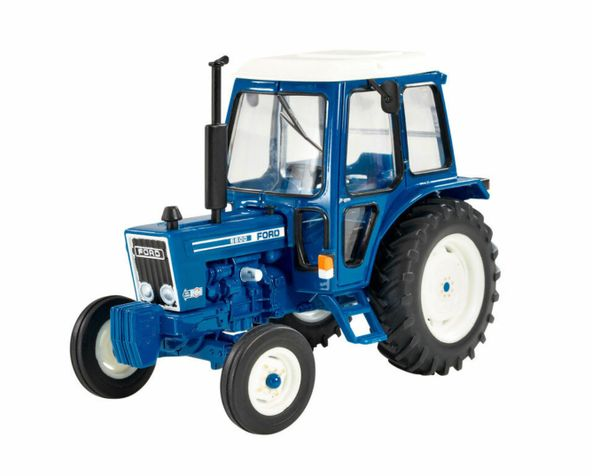 BRITAINS FARM 43308 1:32 SCALE FORD 6600 2WD 2WD