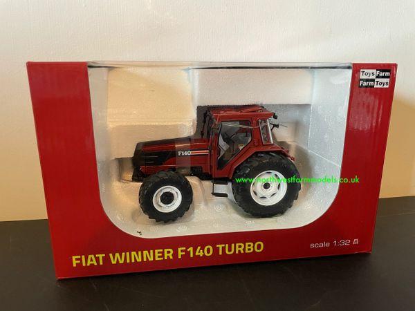 ROS 1:32 SCALE FIAT WINNER F140 TURBO