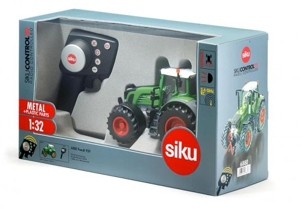 SIKU CONTROL 1/32 SCALE 6880 FENDT 939 VARIO TRACTOR WITH REMOTE CONTROL