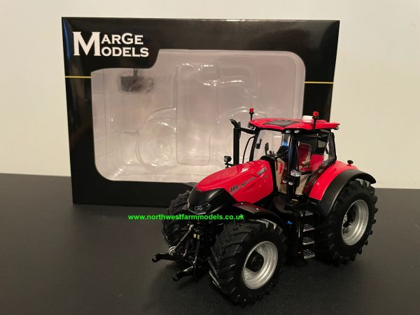 MARGE MODELS 1:32 SCALE CASE OPTUM 300 AFS - 2021 EDITION