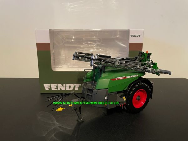 ROS 1:32 SCALE FENDT ROGATOR 344 TRAILED SPRAYER LIMITED EDITION