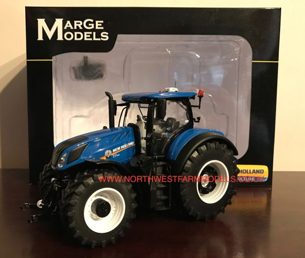 MARGE MODELS 1/32 SCALE NEW HOLLAND T7.315 *NEW*