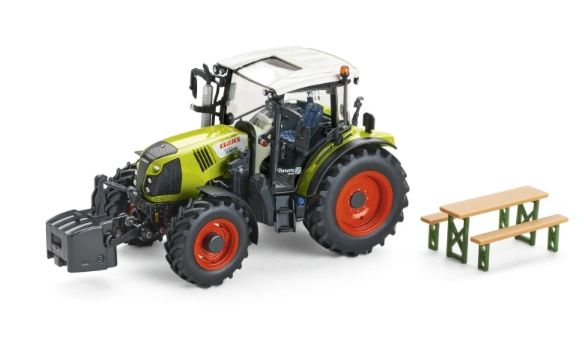 WIKING 1/32 SCALE CLAAS ARION 440 BAVARIA EDITION **LIMITED EDITION**