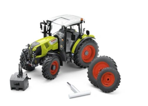 WIKING 1/32 SCALE CLAAS ARION 460 WITH NARROW WHEELS (LIMITED EDITION)