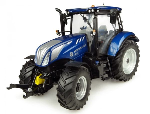 UH4959 UNIVERSAL HOBBIES 1/32 SCALE NEW HOLLAND T6.175 *BLUE POWER*
