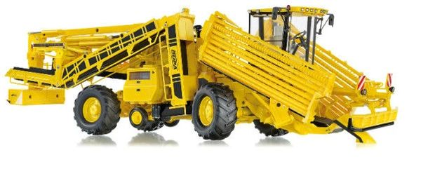 WIKING 1/32 SCALE ROPA EURO-MAUS 4 CROP MOVER/ HARVESTER