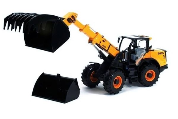 ROS 1/32 SCALE DIECI AGRI PIVOT TELEHANDLER **BRAND NEW**