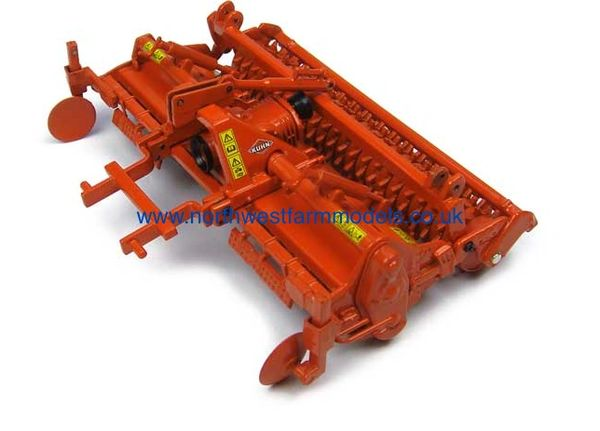 UH4199 1/32 Universal Hobbies Kuhn EL 162 Power Tiller