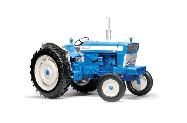 UH2705 UNIVERSAL HOBBIES 1:16 SCALE FORD 5000 1964