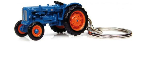 UNIVERSAL HOBBIES FORDSON POWER MAJOR KEYRING