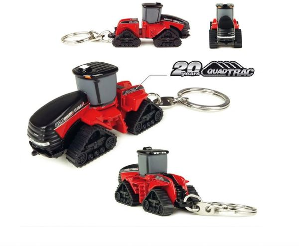 UNIVERSAL HOBBIES CASE QUADTRAC 620 20TH ANNIVERSARY EDITION