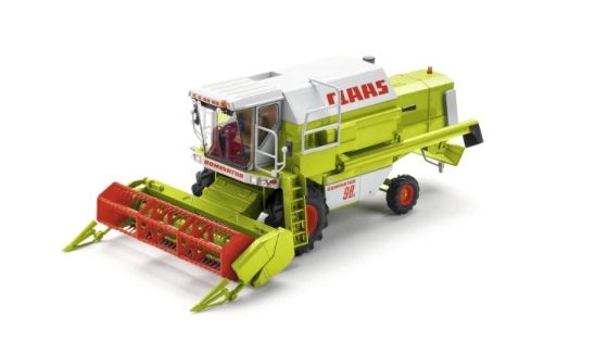 REPLICAGRI 1/32 SCALE CLAAS DOMINATOR 98 S COMBINE HARVESTER LIMITED EDITION