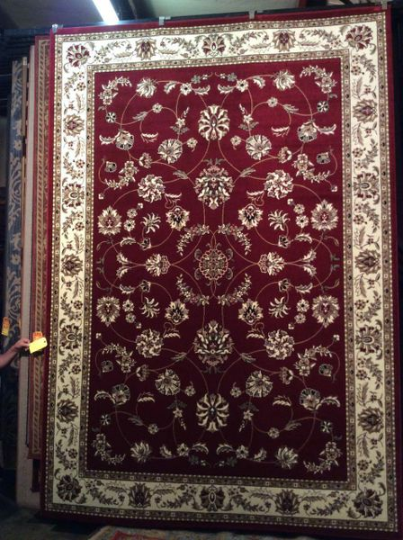 8x11 persian design