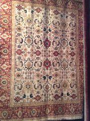 persian design mahal 8x11