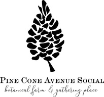 Pine Cone Avenue Social