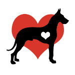 Giant Hearts Giant Dog Rescue