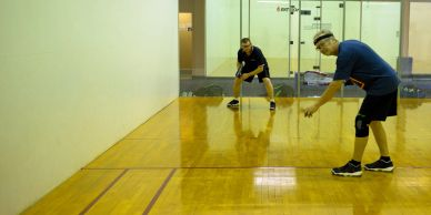 WCF World Class Fitness Facility Gym Fort Smith AR Arkansas Racquetball Courts indoors