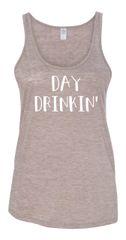 Day Drinkin' Tank