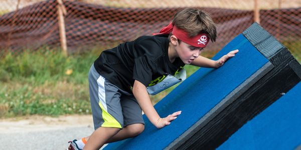 Ninja st louis summer camp american ninja warrior