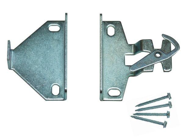 "ROLLEASE - RB560 Clutch Roller Shade Brackets - 5/8"" Tab"