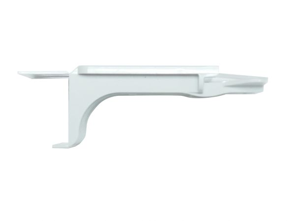 Original HUNTER DOUGLAS Mounting Bracket for Silhouette & Nantucket Shades (sold individually)