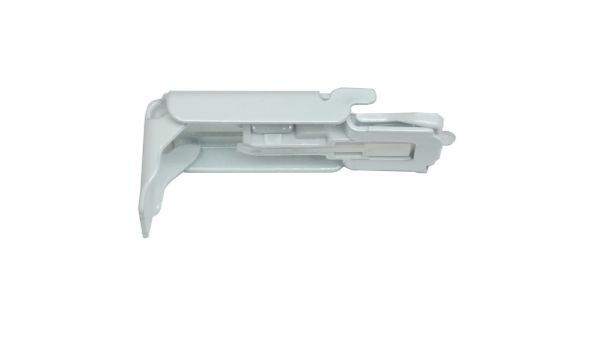 Hunter Douglas SILHOUETTE Shade Mounting Bracket - New Metal Design (sold individually)