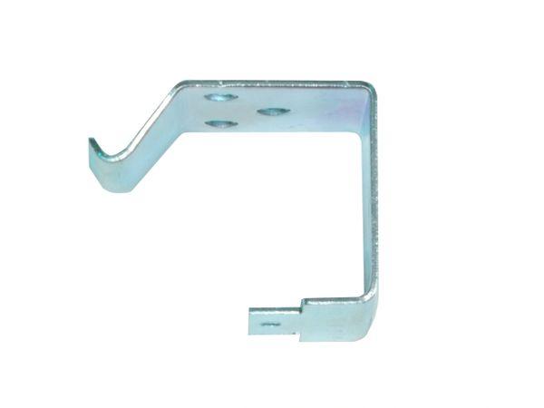 "1"" MICRO or MINI BLIND CENTER SUPPORT Bracket for 1 1/2"" X 1"" Headrail"