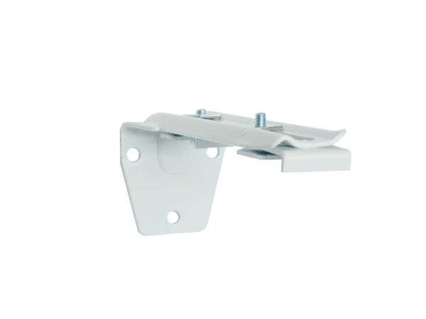 "Adjustable DOUBLE Mounting Bracket for EZ-Tracks with 5"" to 6 1/2"" Clearance"