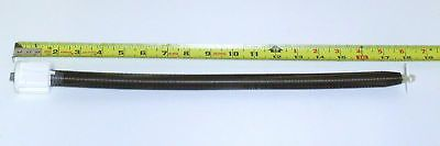 """Window Shade REPLACEMENT SPRING 1 3/8"""" METAL ROLLER R49"""