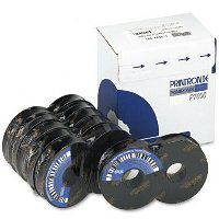Printronix P7000 Spool Ribbon, 6/Pack, 81M, p/n 179499-001
