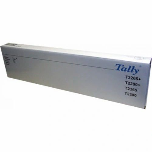 Tally T2365, T2380, 2265+, 2280+ Ribbon, 5/Pack, p/n 062471
