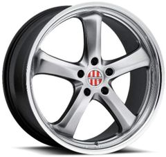Brand NEW Authentic 20 inch Victor Equipment Turismo - 5x130 - Porsche