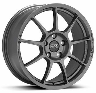 Four NEW 18inch OZ Racing Challenge HLT wheels (5x4.75) – Made in ITALY- Chevrolet CORVETTE