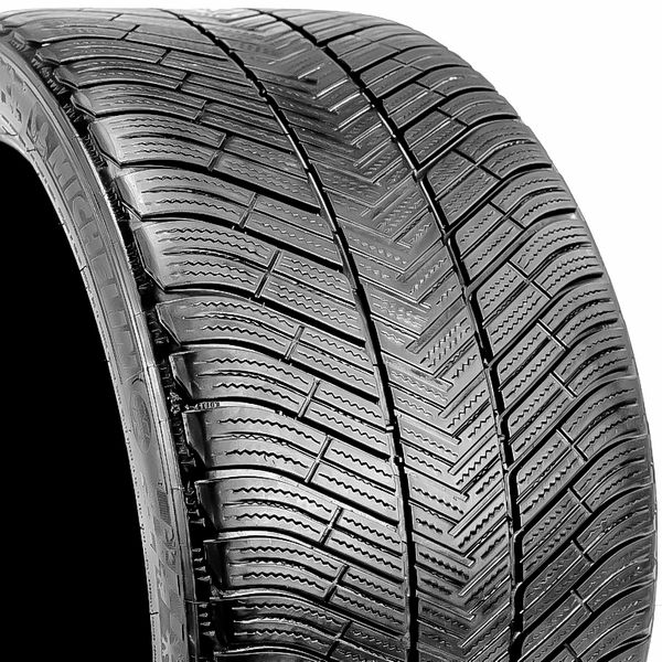 NEW 245/35/20 & 295/30/20 Michelin Pilot Alpin PA-4–Porsche 991