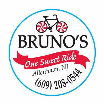 Bruno's One Sweet Ride
