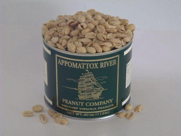 Original Gourmet Salted Peanuts