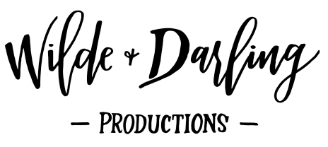 Wilde and Darling Productions