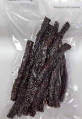 1/2 pound beef jerky