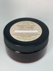 Whipped Lemon Shea Butter 8oz