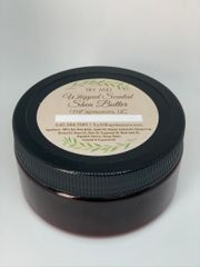 WHIPPED GOLD SHEA BUTTER 8OZ